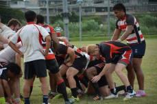 Taipei Baboons vs Giants 25oct2014